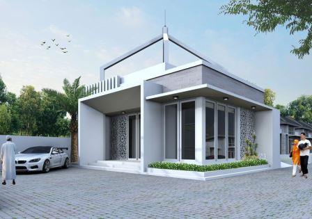 Green Nabawi Residence
