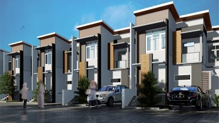 Amany Residence 2